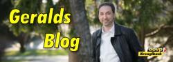 Geralds Blog