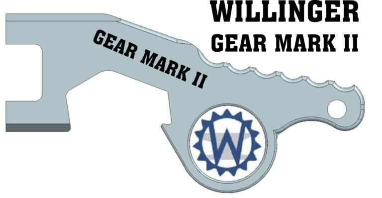 Willinger GEAR Mark 2