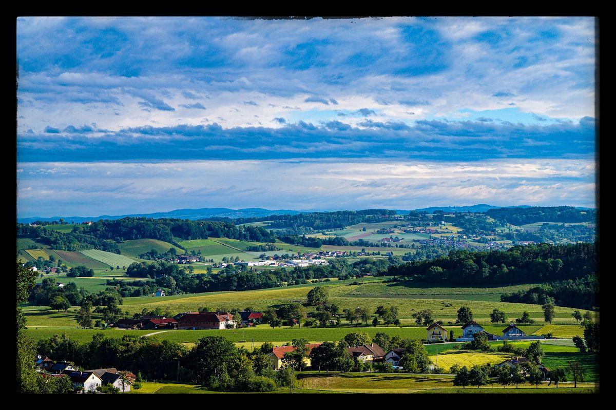 Postkartenbilder aus Krenglbach