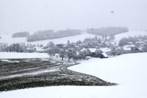 Erster-Schnee-2021-in-Krenglbach-007