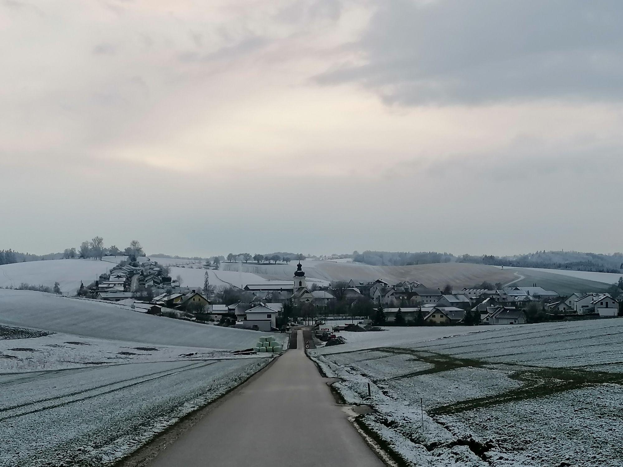 Wirklich Frühling – Schnee hin oder her ;)