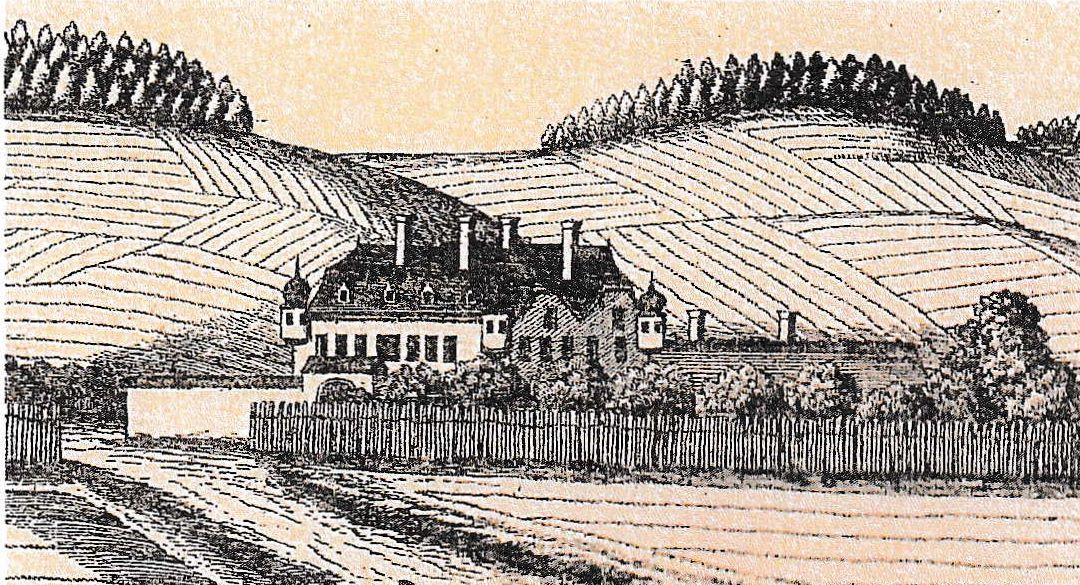 900 Jahre Schloss Schmiding – ein Artikel von Alfred Herrmüller